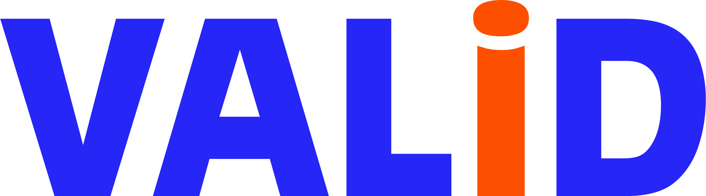 Victorian Advocacy League for Individuals with Disability (VALiD logo)