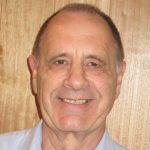 Headshot of John Leatherland