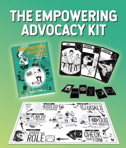 The Empowering Advocacy Kit