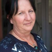 Annette Axen Families as Planning Partners Project Worker