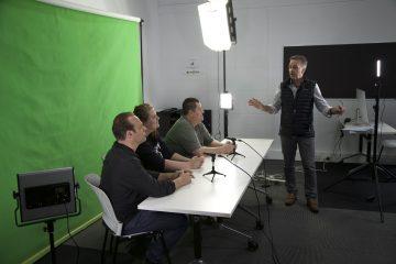 Inclusion TV promo
