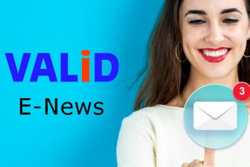 VALID E-NEWS