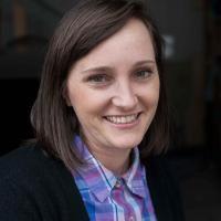 Zoe Broadway Keys to Success Project Officer